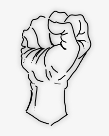 Tangan Menggenggam Png : tangan, menggenggam, Kepal, Tangan, Icon,, Download, Kindpng