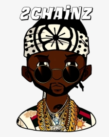 2 Chainz Rap Or Go To The League Download : chainz, league, download, Chainz, League,, Download, Kindpng