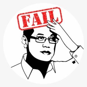 Fail Exam Hd Png Download Kindpng