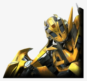 bumblebee transformer invitation