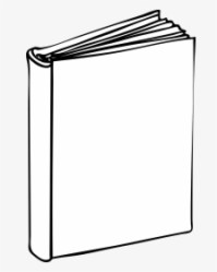 Blank Book Cover PNG Images Free Transparent Blank Book Cover Download KindPNG