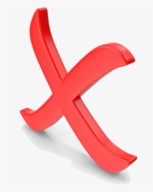 Red X Clear Background : clear, background, X-shape, Transparent, Background, Clear, Background,, Download, Kindpng