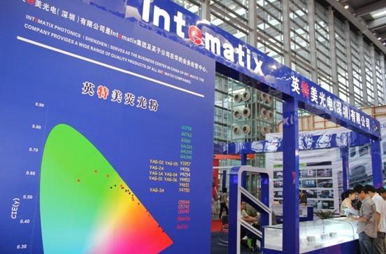 第13屆中國國際光電博覽會開幕——LED設備展商篇 - LEDinside