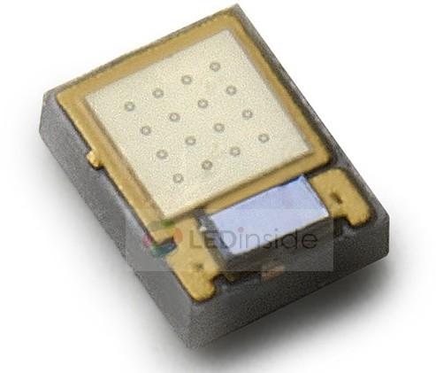 飛利浦Lumileds推最小高功率UV LED - 億光LED代理商,宜冠科技有限公司(Everchamp)-首頁