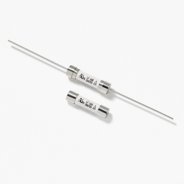 Littelfuse Introduces Compact, Surge-Tolerant Fuses for