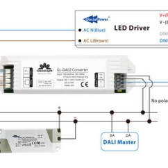 Dali Led Driver Wiring Diagram Sony Cdx Gt110 Glacialpower Launches 200ma Power Supply Ledinside The Design Of Gp Dp004n 16v