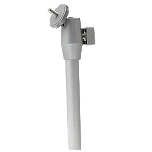 Adjustable Ceiling Wall Mount Stand Bracket Alloy for CCTV