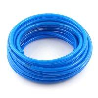 8mm(OD) x 5mm(ID) PU Air Tubing Pipe Hose 10 Meter Blue ...