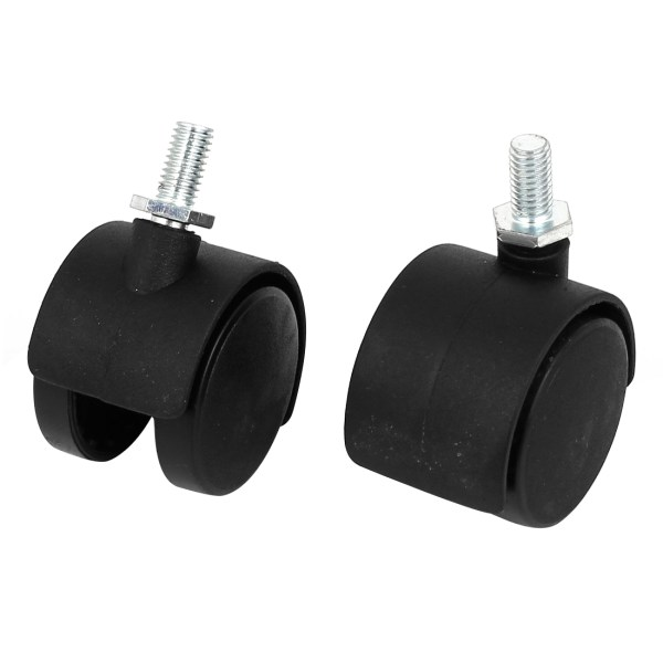 2 Inch Stem Swivel Caster Wheel