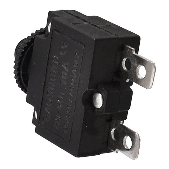 20 Amp Circuit Breaker Thermal Breaker Thermal Protector For Generator