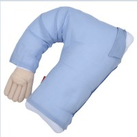Husband Pillow with Arms - Bing images
