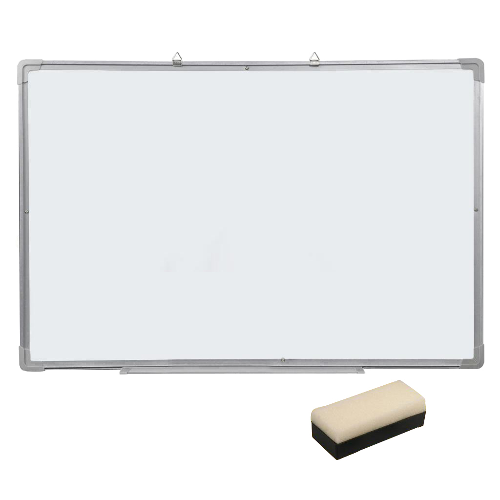 kitchen whiteboard lowes black sink magnetic dry wipe and eraser memo teaching board
