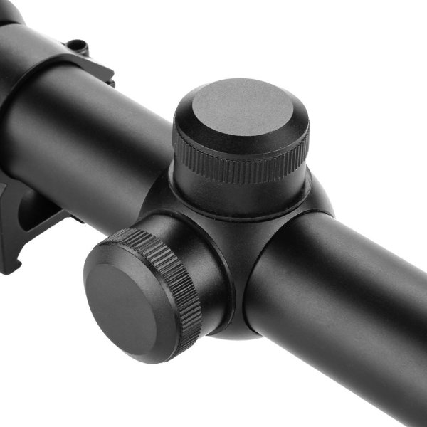 39x40 Air Rifle Gun Optics Sight Hunting Scope Sight