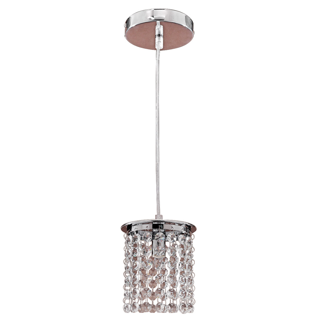 Crystal Ceiling Light Modern Chandelier Pendant Kitchen