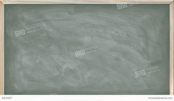 Animated Chalkboard Texture Stock Video Footage 8316937