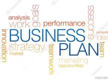 Business Plan Stock Animation | 1051060