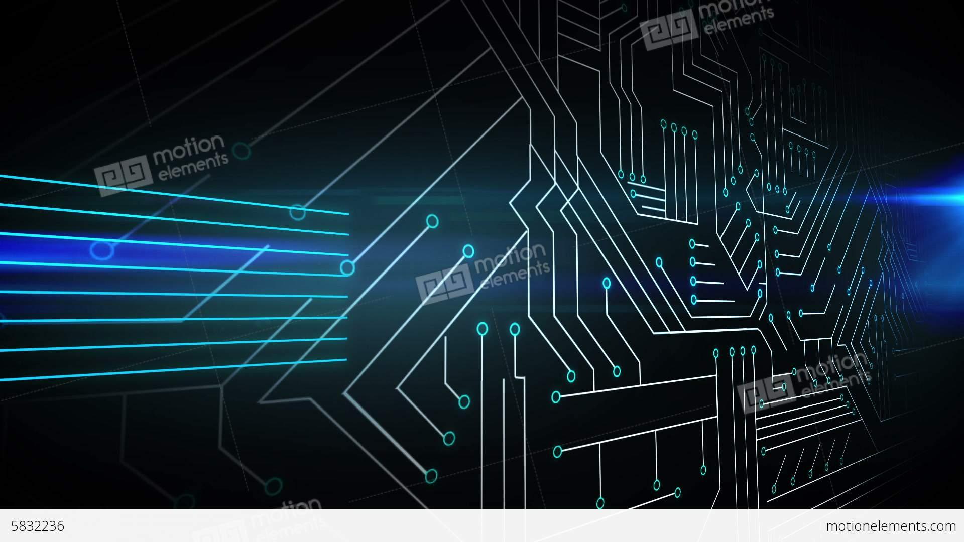 Circuit Board Design Catia