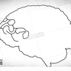 Match The Letters On Diagram Of Human Brain Well Pump Pressure Switch Wiring 03 Japanese Stock Animation 1005363