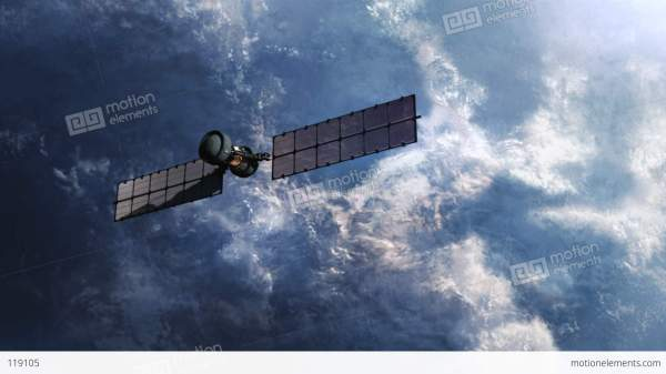 Military Spy Satellites