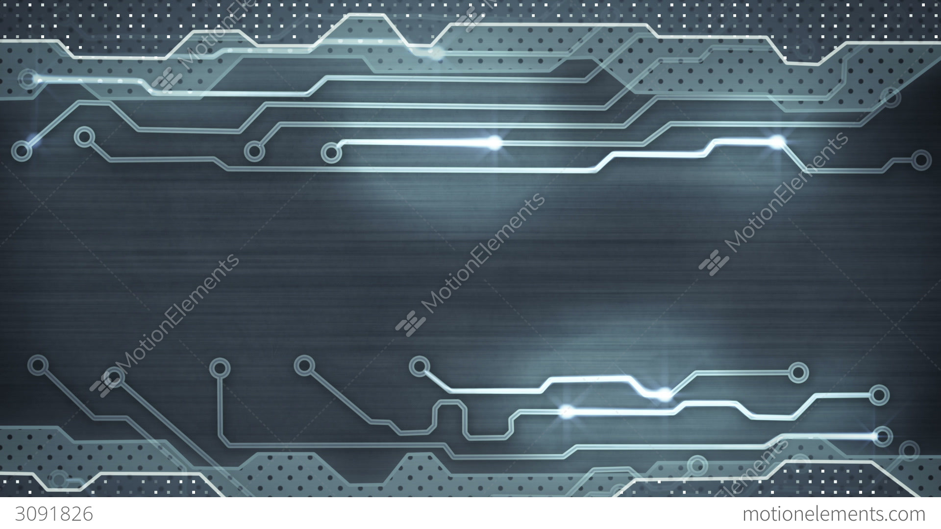 Learning Concept Circuit Board With Glassesquot Stock Photo And Royalty