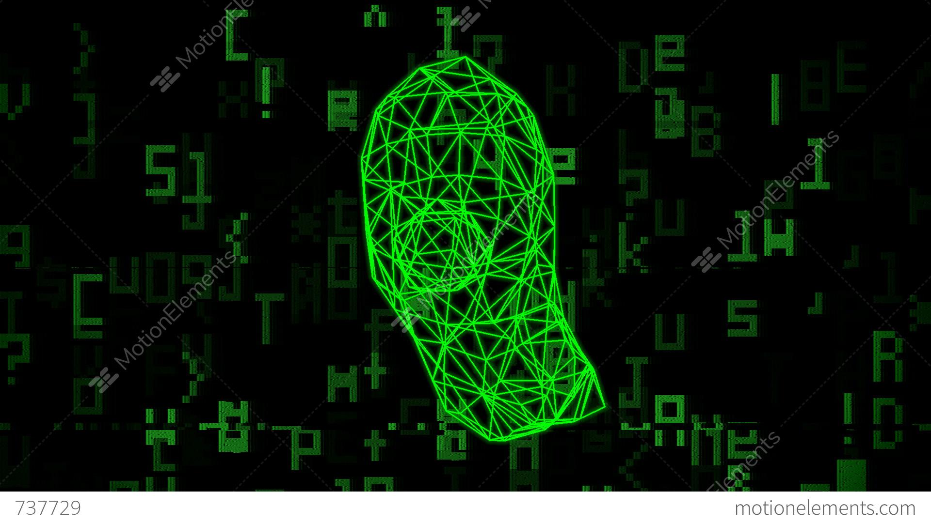 Computer Virus Hd Wallpaper Computer Virus Stock Animation 737729