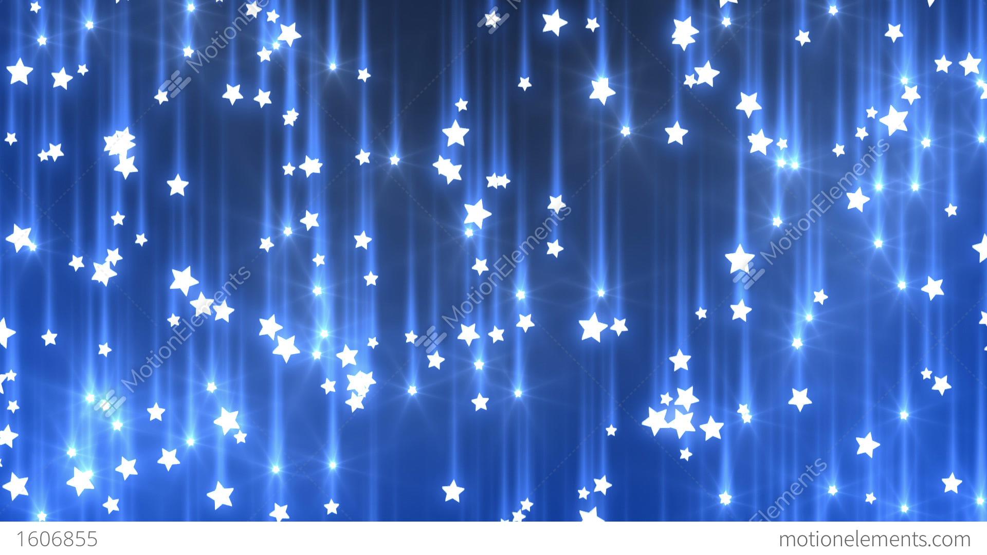 Falling Stars Wallpaper Falling Stars Stock Animation 1606855