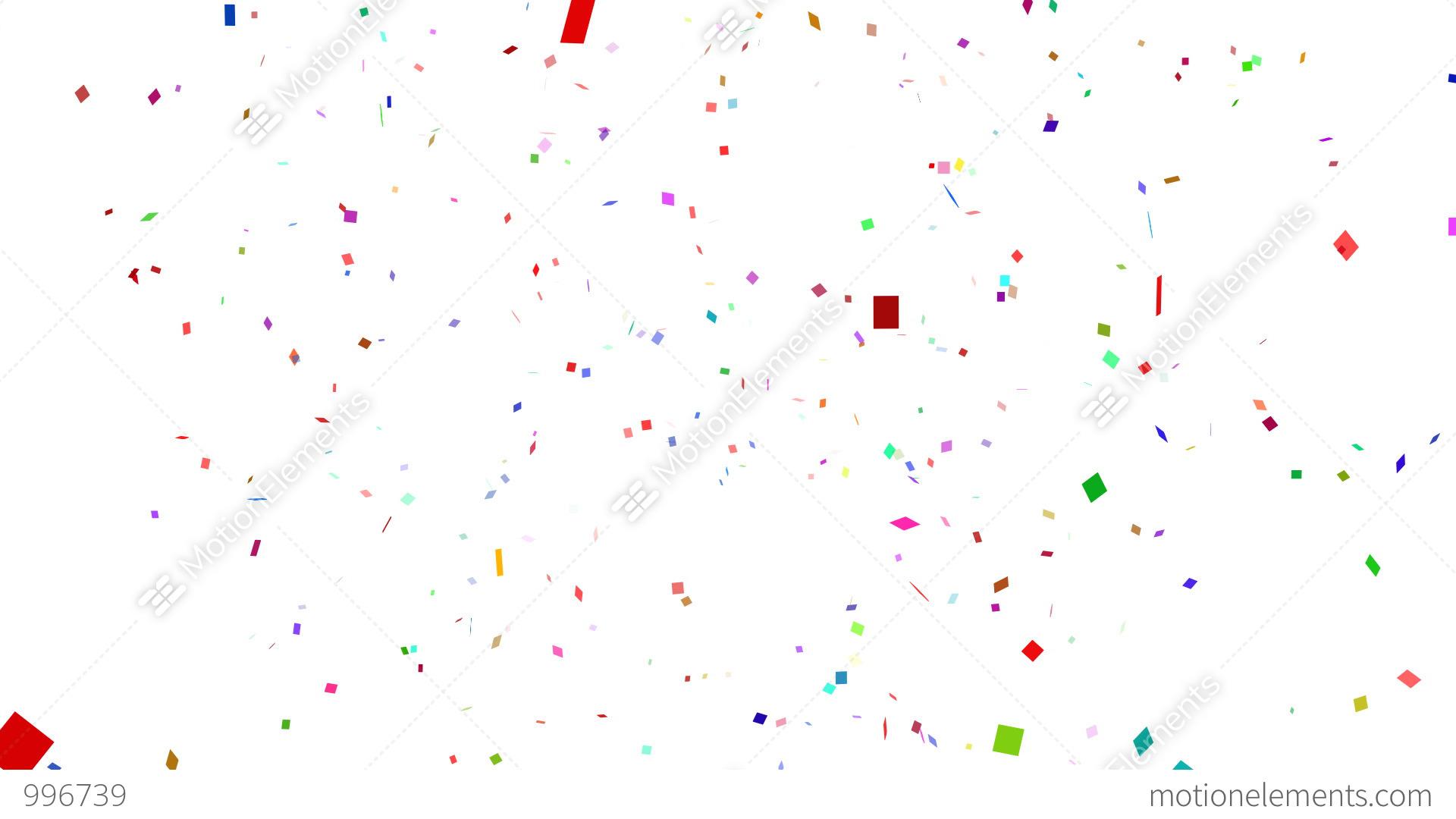 Money Falling Wallpaper Falling Confetti Animation Stock Animation 996739