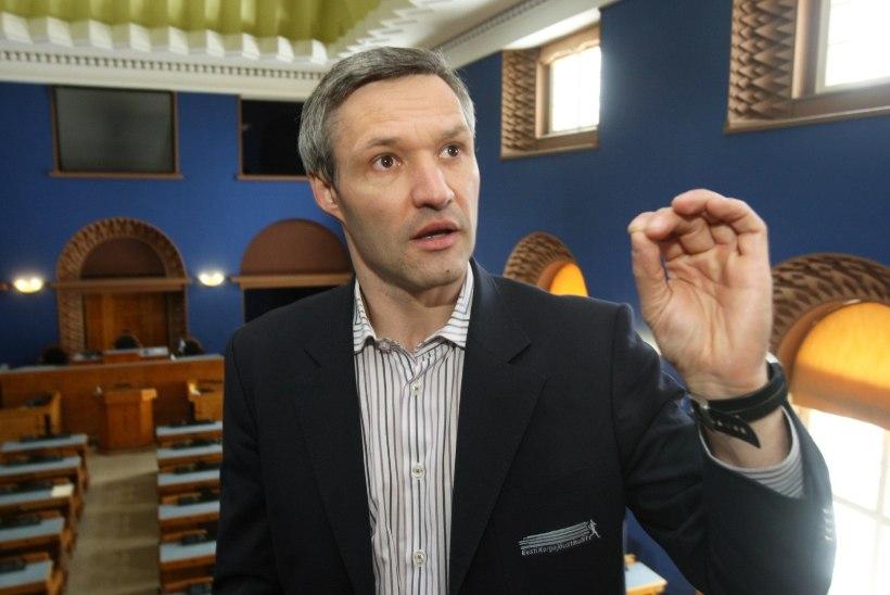 Image result for erki nool