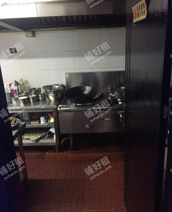 kitchen rental wall shelves 台北香港路香港路20平米棋牌室厨房出租 武汉铺好租 武汉门面 商铺 店铺
