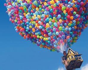 氦氣球 - 搜狗百科