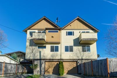 1316 S McClellan St, Seattle, WA, 98144