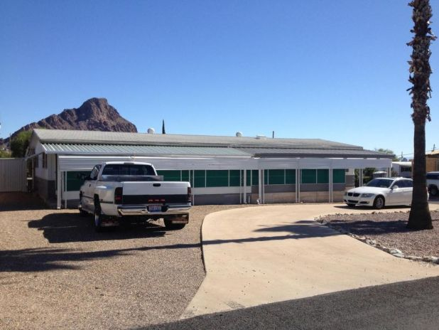 Tucson department of motor vehicles for Motors and vehicles az