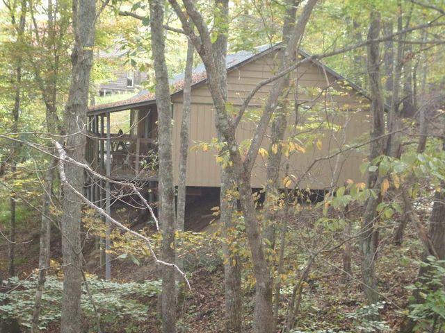 Cabin Rentals Cave Run Ky