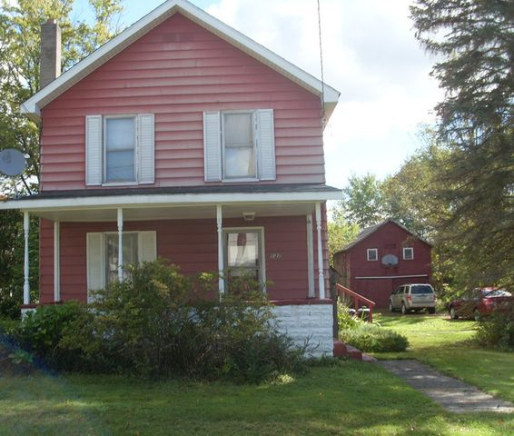137 Washington St Spartansburg PA 16434  Home For Sale