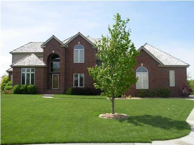 1709 N Rocky Creek Ct Wichita KS 67230