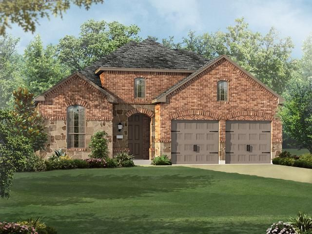 Homes For Sale In Forney Tx