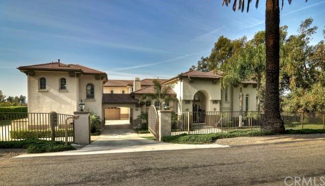 Houses Anaheim Hills Ca