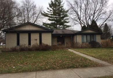 Ranch Homes For Sale In Troy Michigan