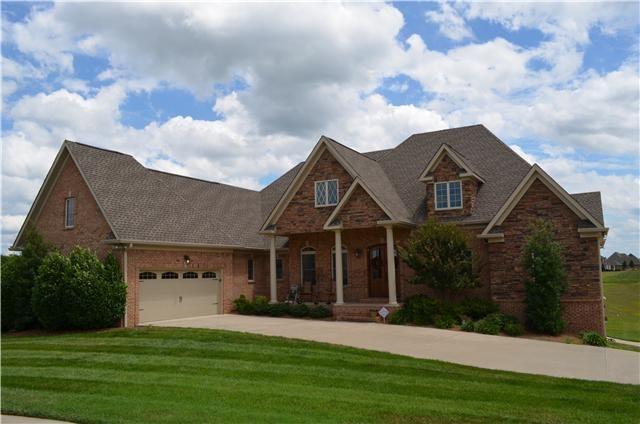 Homes Sale Clarksville Tn