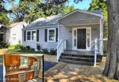 Homes For Sale In Hyattsville Md Hyattsville Real Estate