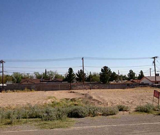 345 Kitt Rd El Paso Tx 79915