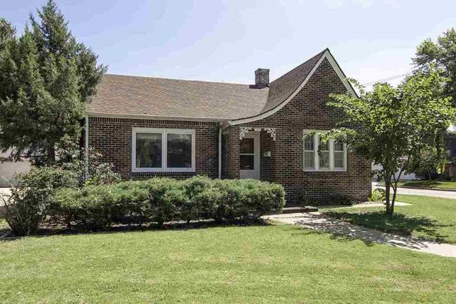 1480 N Coolidge Ave Wichita Ks 67203 Realtorcomr