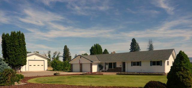 211 Cedar Cove Rd Ellensburg WA 98926 Home For Sale