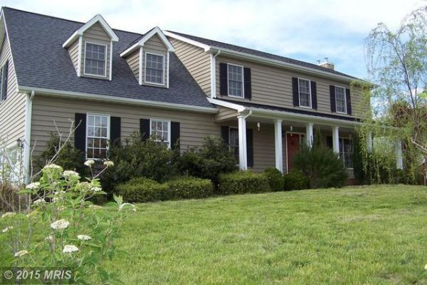 255 Milford St Bowling Green VA 22427 Home For Sale
