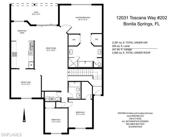 12031 Toscana Way Apt 202, Bonita Springs, FL 34135