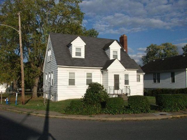 154 Duncan Ave Oak Hill WV 25901