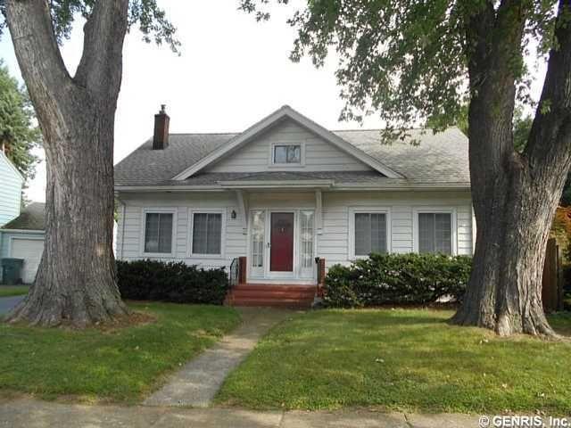 22 Parkwood Rd Rochester NY 14615  realtorcom
