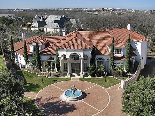Steve Harvey Atlanta Mansion
