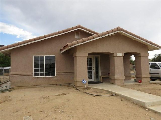Homes For Sale In Hesperia Ca