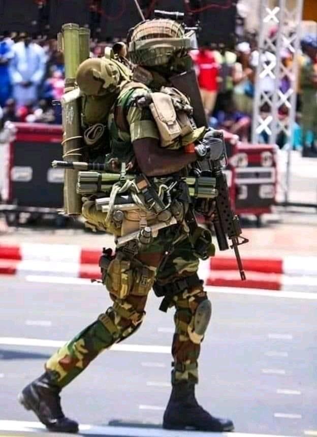 L Armée La Plus Puissante Du Monde : armée, puissante, monde, Scooper, News:, Wahooo!, L'armée, Ivoirienne, Parti, Puissantes, Armées, Monde,, Voici, Raison